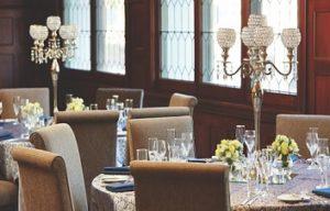 rendezvous hotel restaurant